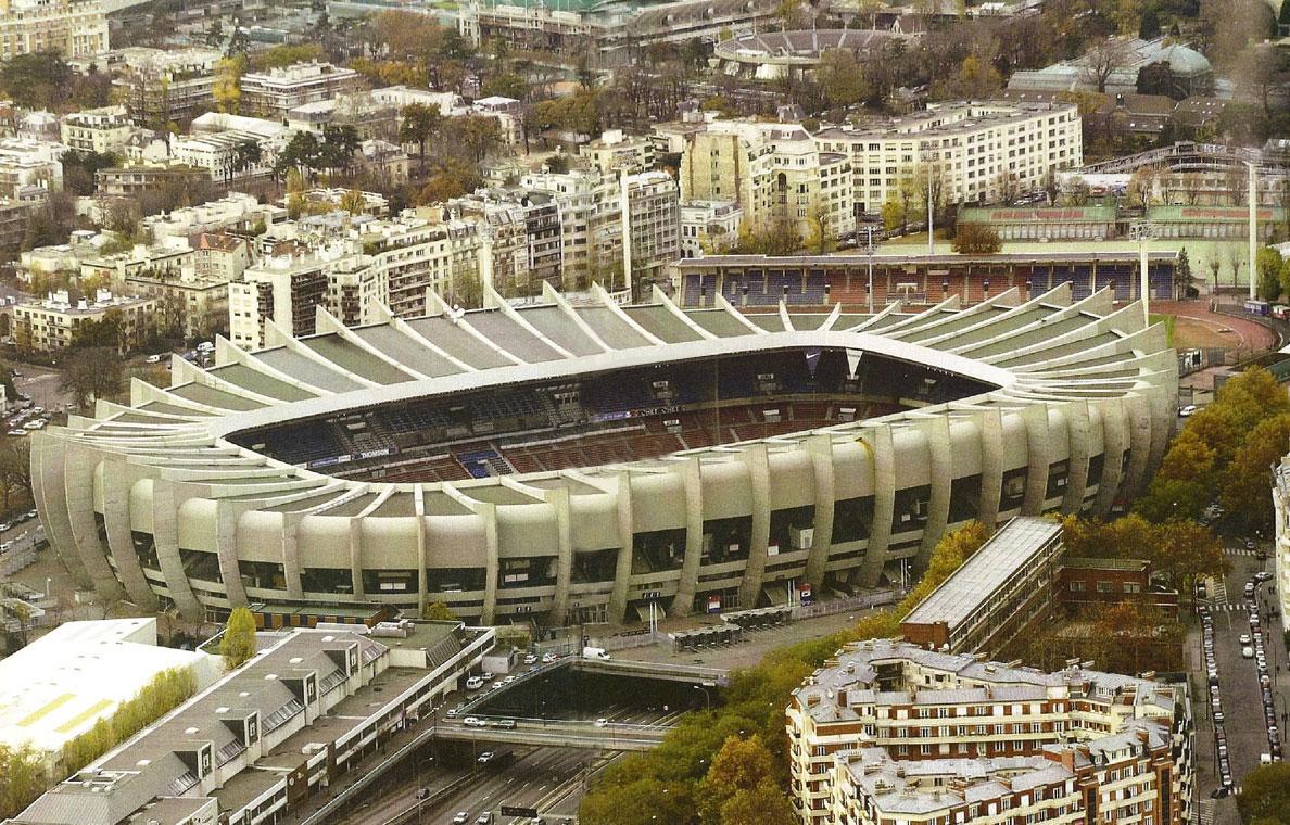 Stade olympique montr al le stade olympique 9i me - Piscine du stade olympique ...