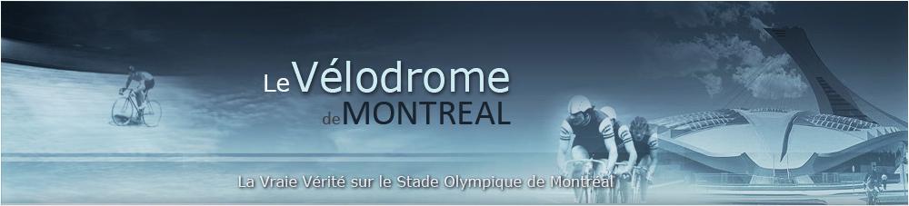 Le Vélodrome de Montréal